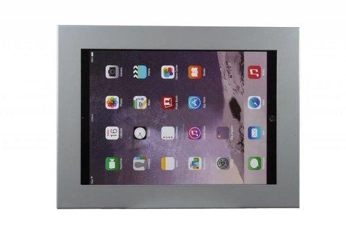 "Muurhouder grijs plat tegen wandmontage 12.9-inch iPad Pro Securo 12-13"" tablets"