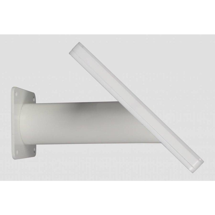 vierkante montageplaat voor iPad-tablet wand/tafelhouder