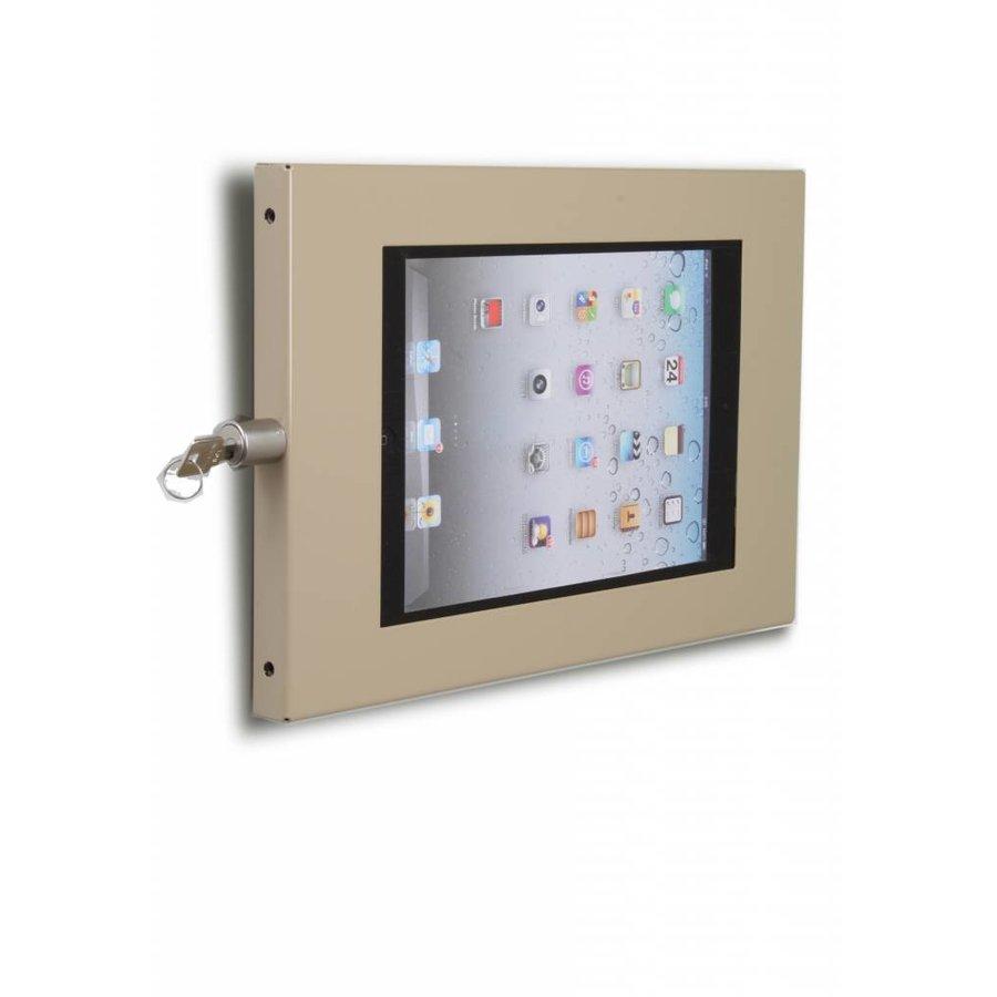 Cassette voor Apple iPad mini; Securo 7-8 inch