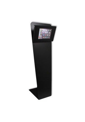 "Vloerstandaard zwart, iPad Pro 12.9; Kiosk 12-13"" tablets"