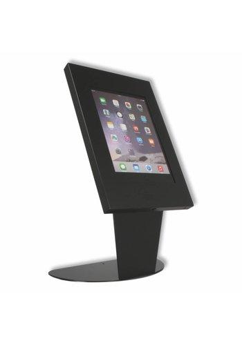 "Tafelstandaard zwart iPad Pro 12.9 Kiosk 12-13"" tablets"