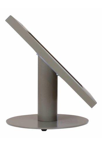onderdeel voor tafelstandaard; voetplaat 0,25m diagonaal voor iPad tafelstandaard