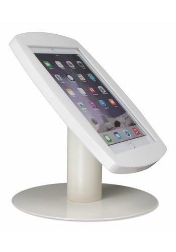 Tafelstandaard voor iPad 2017, iPad Air, iPad Pro 9.7-inch, Lusso, wit