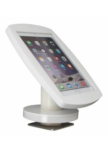 Wandhouder/tafelstandaard vast voor iPad 2017, iPad Air, iPad Pro 9.7-inch, Lusso, wit
