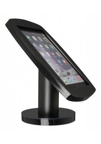 Wandhouder/tafelstandaard vast voor iPad 2017 iPad Air iPad Pro 9.7-inch Lusso zwart
