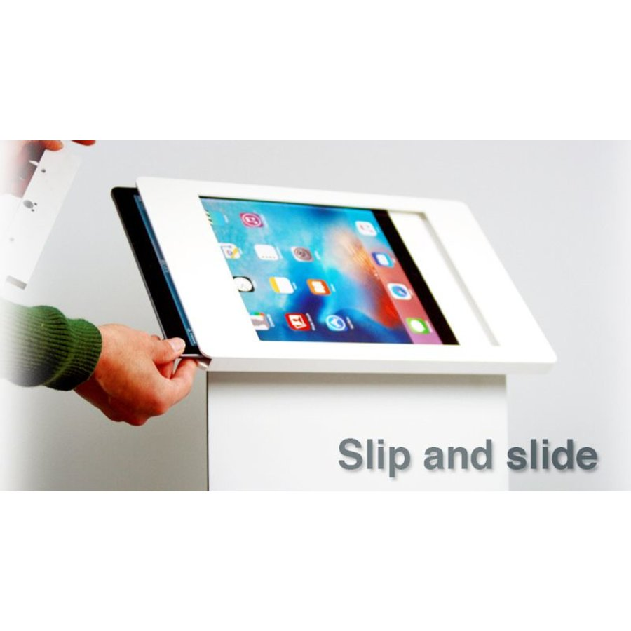 Cassette voor Apple iPad Pro 10,5; Lusso iPad Pro 10,5