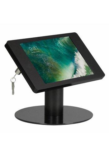 Tafelstandaard iPad Pro 10.5-inch Fino in zwart kunststof