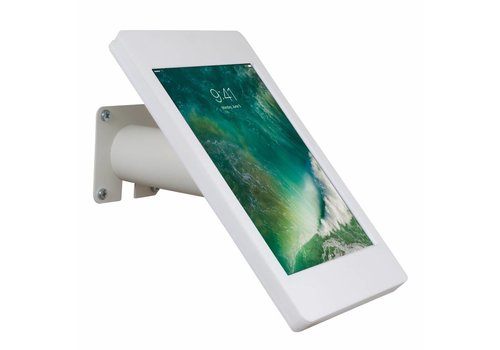 "Tablethouder wand-tafelmontage iPad 10.5"" Fino wit"