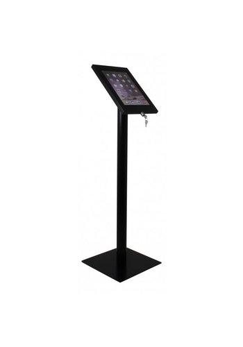 "Vloerstandaard iPad 12.9"" Securo 12-13"" tablets zwart"