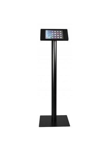 Vloerstandaard zwart, iPad Pro 9.7/Air; Fino in zwart, acrylaat met zwarte voet