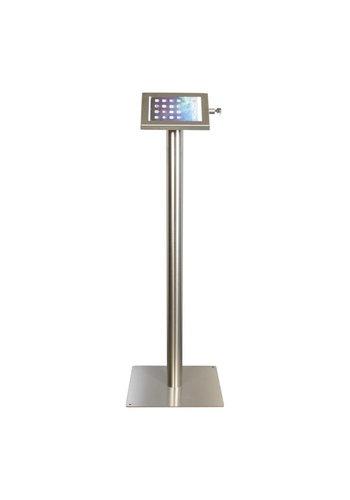 "Vloerstandaard RVS/staal, iPad Mini; Securo 7-8"" tablets tabletstablets"
