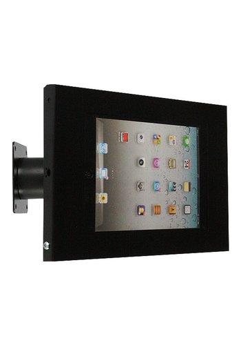 "Tablethouder zwart, wand-,tafelmontage iPad Mini; Securo 7-8"" tablets"