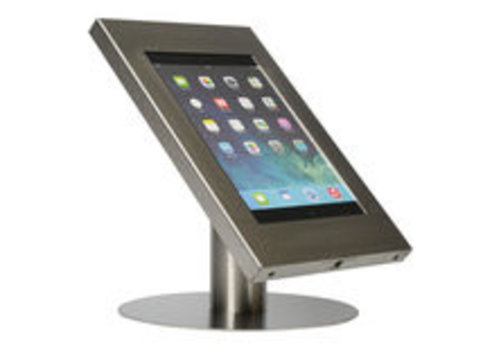 "Tafelstandaard  iPad 12.9"" Securo 12-13"" tablets RVS"