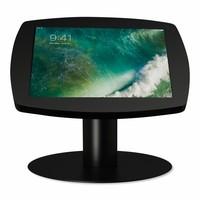 iPad Pro 10.5-inch, stijlvolle stabiele tafelstandaard, Lusso, inclusief slot, zwart