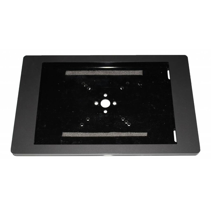 iPad tablet vloerstandaard inclusief een Apple Air 32GB Wi-Fi; Fino zwart
