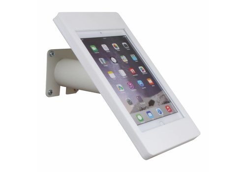 Tablethouder wand-tafelmontage iPad Gen 2/3/4 Fino wit