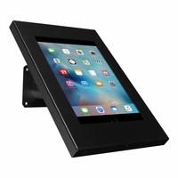iPad Pro 10.5-inch, iPadhouder wand/tafelmontage Securo, afsluitbaar, zwart