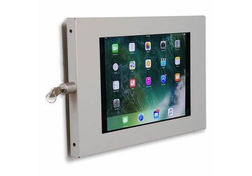 "Muurhouder grijs plat tegen wandmontage 10.5-inch iPad Pro Securo 10-11"""