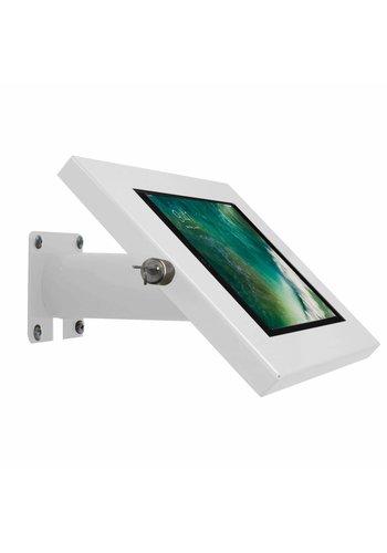 Wandhouder/tafelstandaard vast voor iPad Pro 10.5-inch, Securo, wit