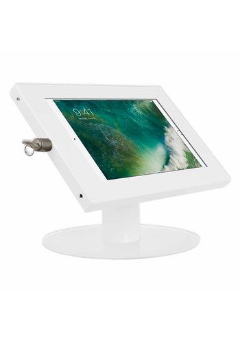 """Tafelstandaard iPad 10.5"""" Securo 10. 5"""" wit"""