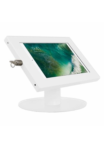Tafelstandaard voor iPad Pro 10.5-inch, Securo, wit