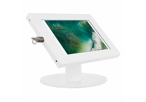 "Tafelstandaard iPad 10.5"" Securo 10. 5"" wit"