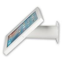 iPad tablet wandhouder/ vaste tafelstandaard inclusief een Apple Air 32GB Wi-Fi; Fino wit