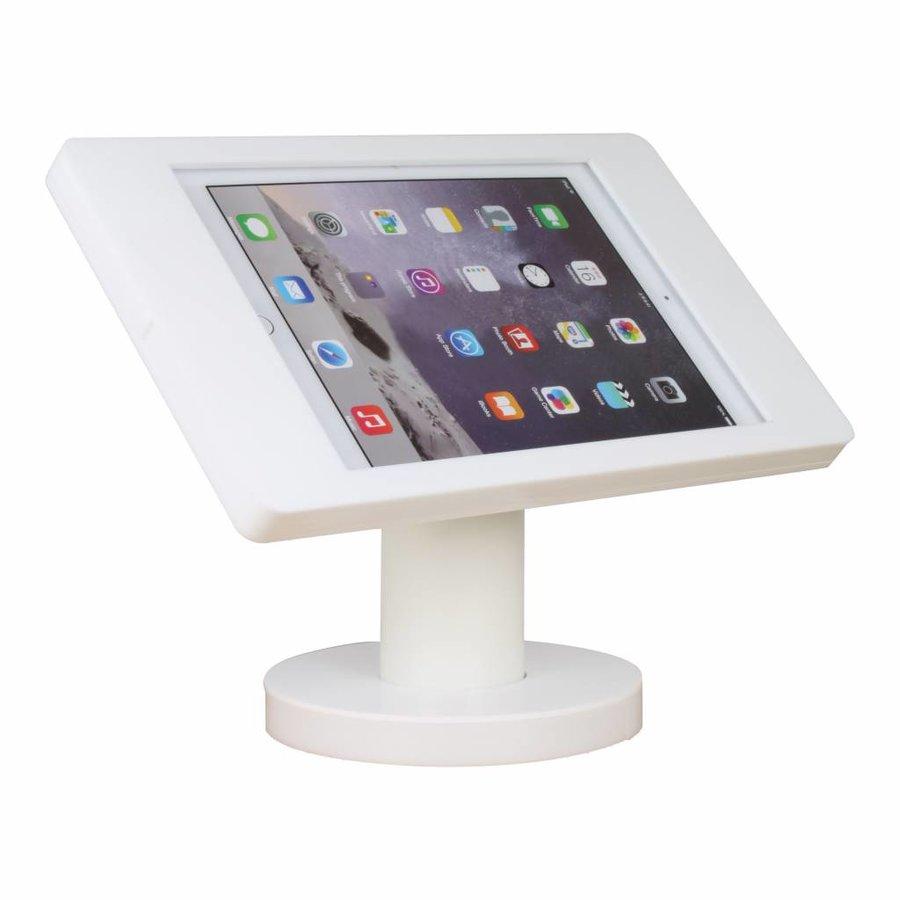 iPad tablet tafelstandaard inclusief een Apple Air 32GB Wi-Fi; Fino wit