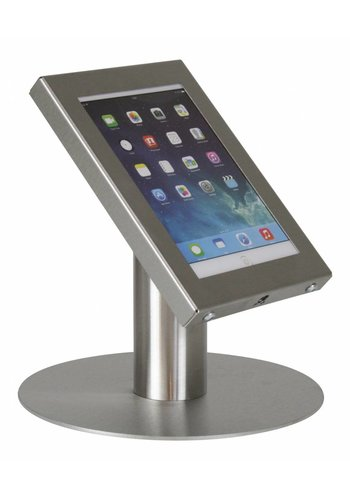 "Tafelstandaard grijs, iPad mini; Securo 7-8"" tablets"
