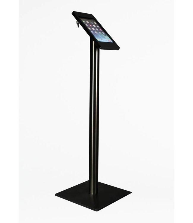 Bravour iPad Bodenständer für iPad mini, Fino, Schwarz