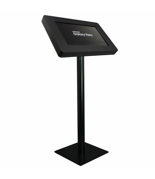 "Bravour Floor stand for Samsung Galaxy View 18,4"" black, Fino"
