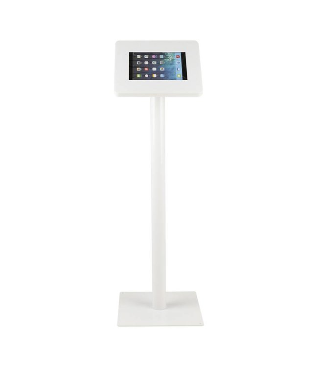 Bravour Tablet floor stand for tablets 9-11 inch, Meglio, universal casing