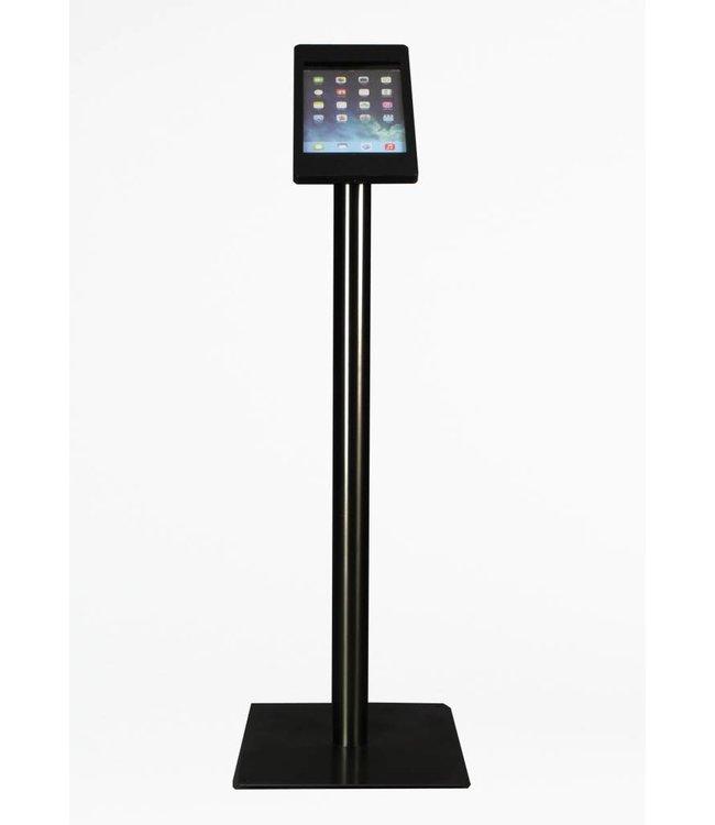 Bravour iPad Bodenständer für iPad 2/3/4, Fino, Schwarz