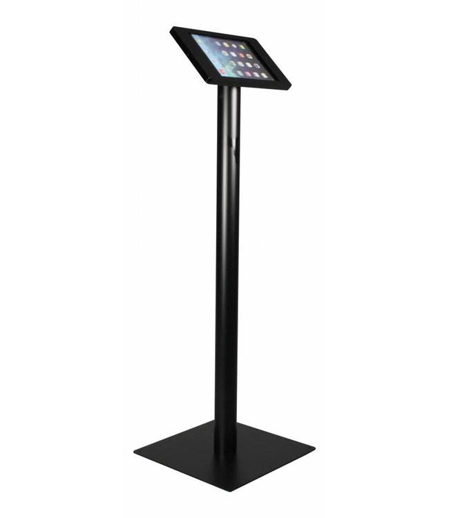 "Bravour iPad Floor Stand for iPad Air/iPad Pro 9.7"", Fino, black"