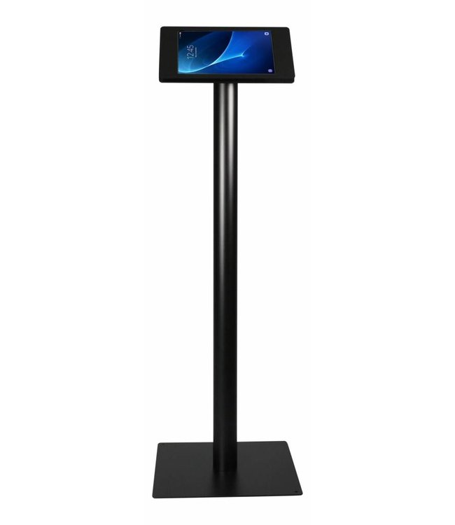 """Bravour Tablet Floor Stand for Galaxy Tab S 8"""", Fino, black"""