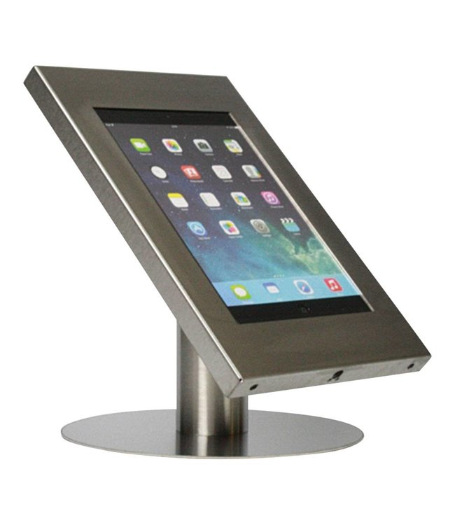 Bravour Tablet desk display stand for tablets 9-11 inch, Securo, universal casing