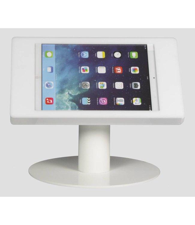 iPad baliehouder voor iPad 2/3/4, Fino, acrylaat behuizing met slot