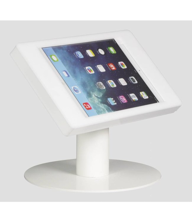 "Bravour iPad kiosk for iPad Air/iPad Pro 9.7"", Desk Stand Fino"