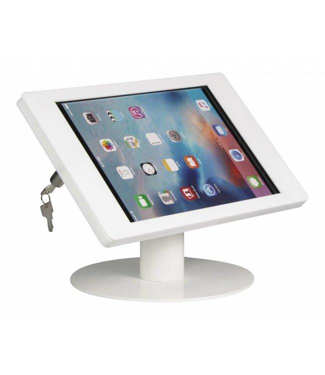 "Bravour iPad kiosk for iPad Pro 12.9"", Desk Stand Fino"