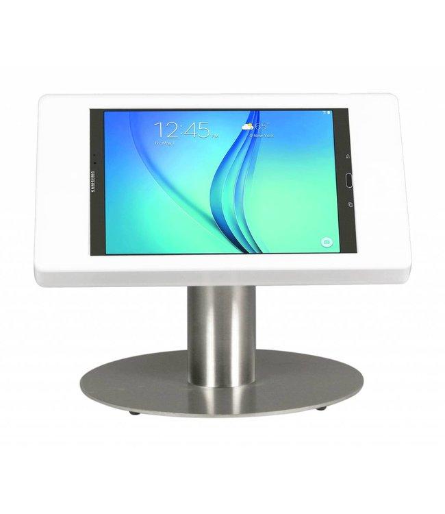 Bravour Tablet kiosk for Samsung Tab E 9.6, Desk Stand Fino