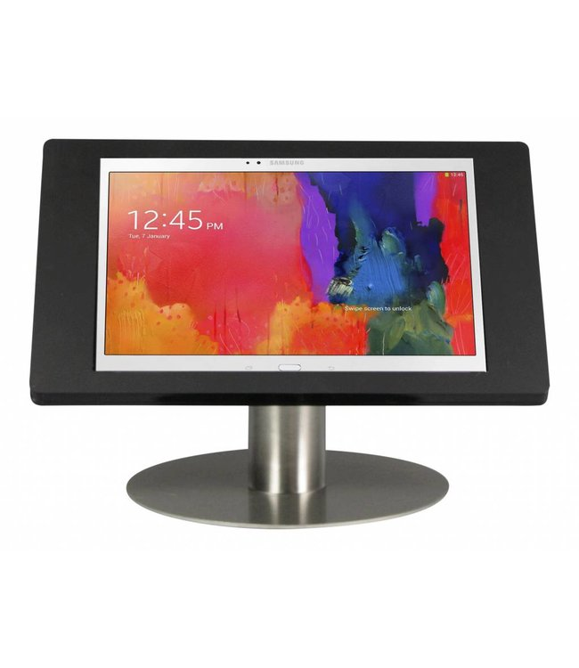 "Bravour Tablet kiosk for Samsung Note Pro 12.2"", Desk Stand Fino"