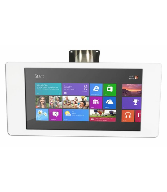 Bravour Tablet Ständer für Microsoft Surface Pro 4, Fino, Wand/Tisch montierte Halterung
