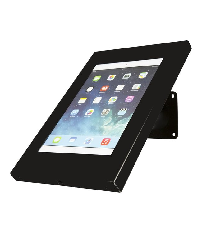 "Bravour Tablet wall or desk display stand for Samsung Tab A 2016 10.1"", Securo, universal casing"