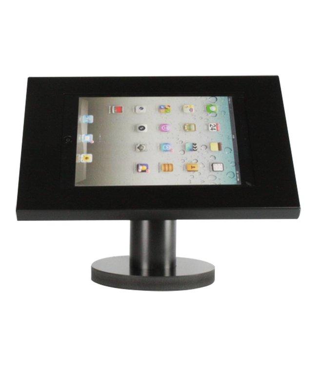 tablet wand tischhalterung f r samsung tab a 2016 10 1. Black Bedroom Furniture Sets. Home Design Ideas