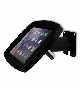 """iPad tafelstandaard vast/wandhouder voor iPad 2017/iPad Air/iPad Pro 9.7"""", Lusso, zwart"""
