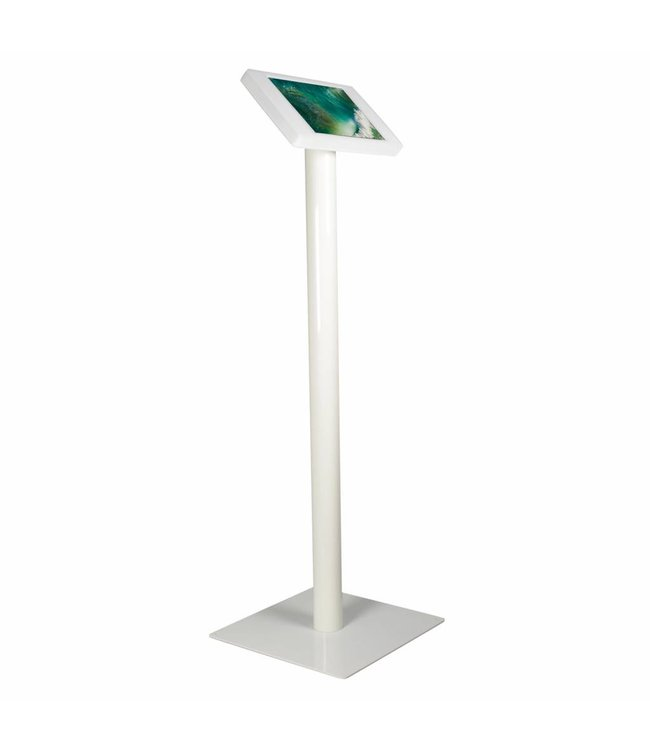 "Bravour iPad Floor Stand for iPad Pro 10.5"", Fino, white"