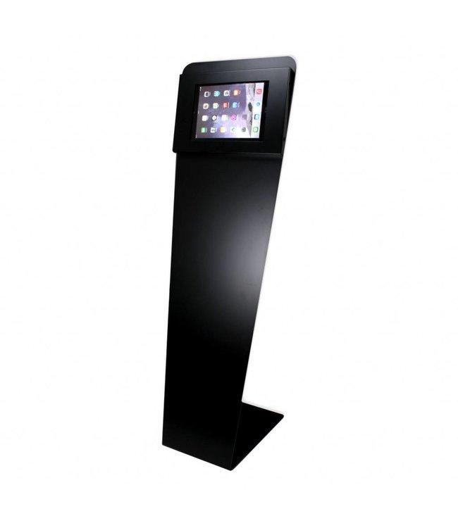 Bravour Kiosk stand for tablets 9-11 inch, Kiosk-Securo , black