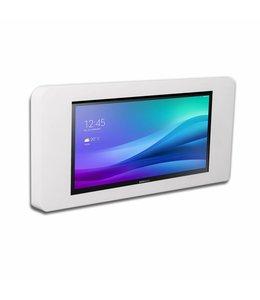 """Tablet Wandhalterung für Samsung Galaxy View 18.4"""", Weiss"""