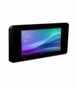 """Tablet Wandhalterung für Samsung Galaxy View 18.4"""", Schwarz"""