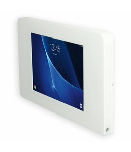 """Bravour Flat tablet wall mount for Samsung Tab A 10.1"""", Piatto, white"""